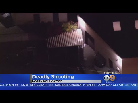 Auto Parts Store Employee Questioned In Fatal Shooting Of Man He Believed Was Breaking Into Car