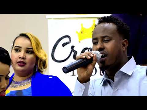 MAXAMED AXMED BAKAAL CIRRO BEST SONG SLOW 2018 HAPPY NEW YEAR