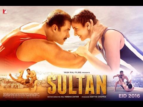 Sultan (2016) MP3 Songs (All Songs 2017 Free Download In Zip) (128 Kbps) (320 Kbps)