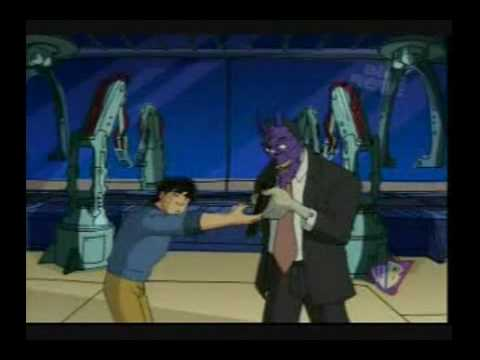 jackie-chan-adventures---surrender-the-cards