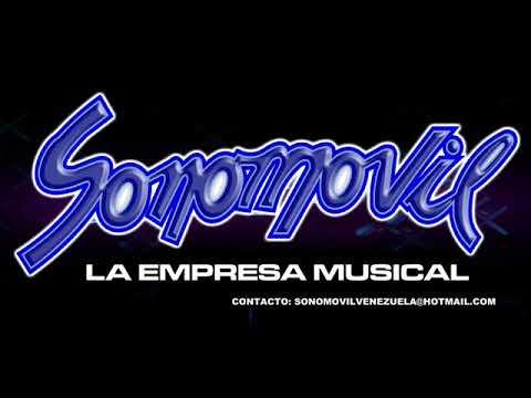 Mezcla de Champeta Mix 2018 - Sonomovil Venezuela