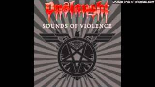 Watch Onslaught The Sound Of Violence video