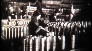 История. Великая Отечественная Война.Трудовой подвиг советского народа