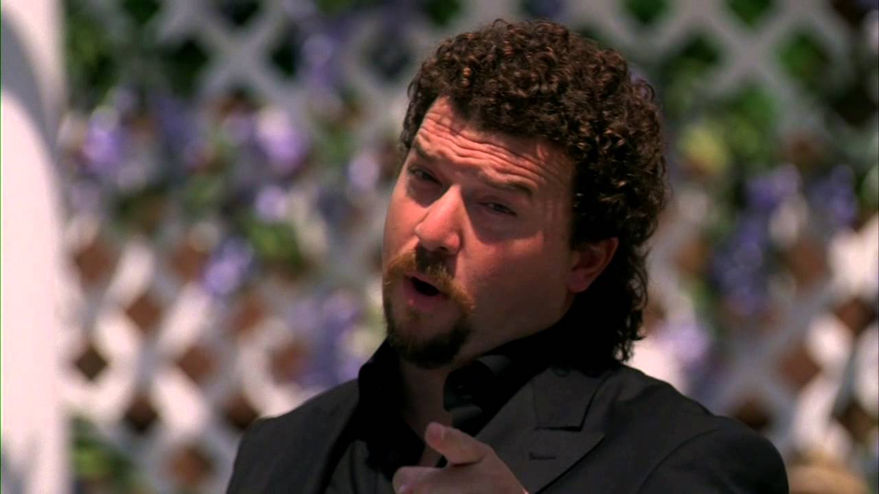 """Download Eastbound and Down Season 4: Episode #5 Clip """"Kenny's Pool Gathering"""" (HBO)"""