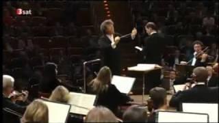 J. Brahms: Herr lehre doch mich (Ein Deutsches Requiem op. 45)