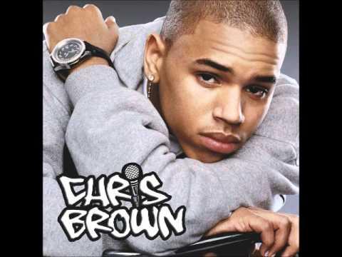 Chris Brown - Should've Kissed You Instrumental with hook
