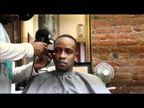 Barber World TV Presents, ANTIQUE BARBER 2012 New Line Series