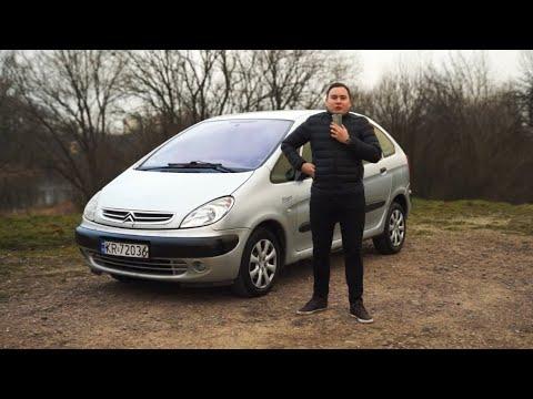 Детальный обзор Citroën Xsara Picasso