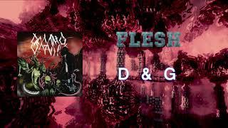 FLESH - D&G [Official Audio]
