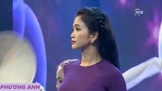 Mưa Chiều Miền Trung - Phương Anh | Official MV