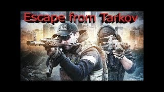 Изучаем► Escape from Tar...