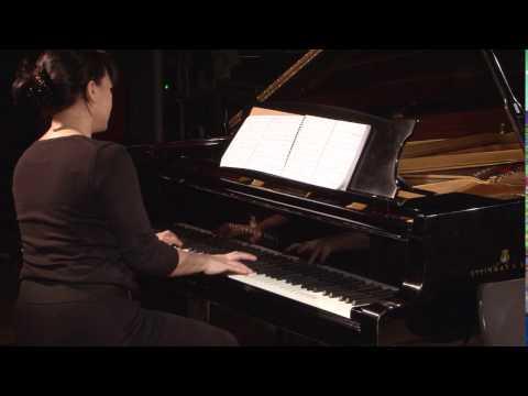Chopin : Nocturne Op.9 n°1, par Marie-Josèphe Jude