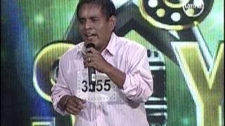 Yo soy TONY ROSADO peruano CASTING 7/06/2013 peru - 2da Temp 2013 - Yo soy 7 junio - yo soy