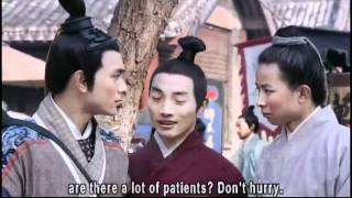 The Fairies Of Liao Zhai - Xin Shi Si Niang - Starting Video Preview.mkv