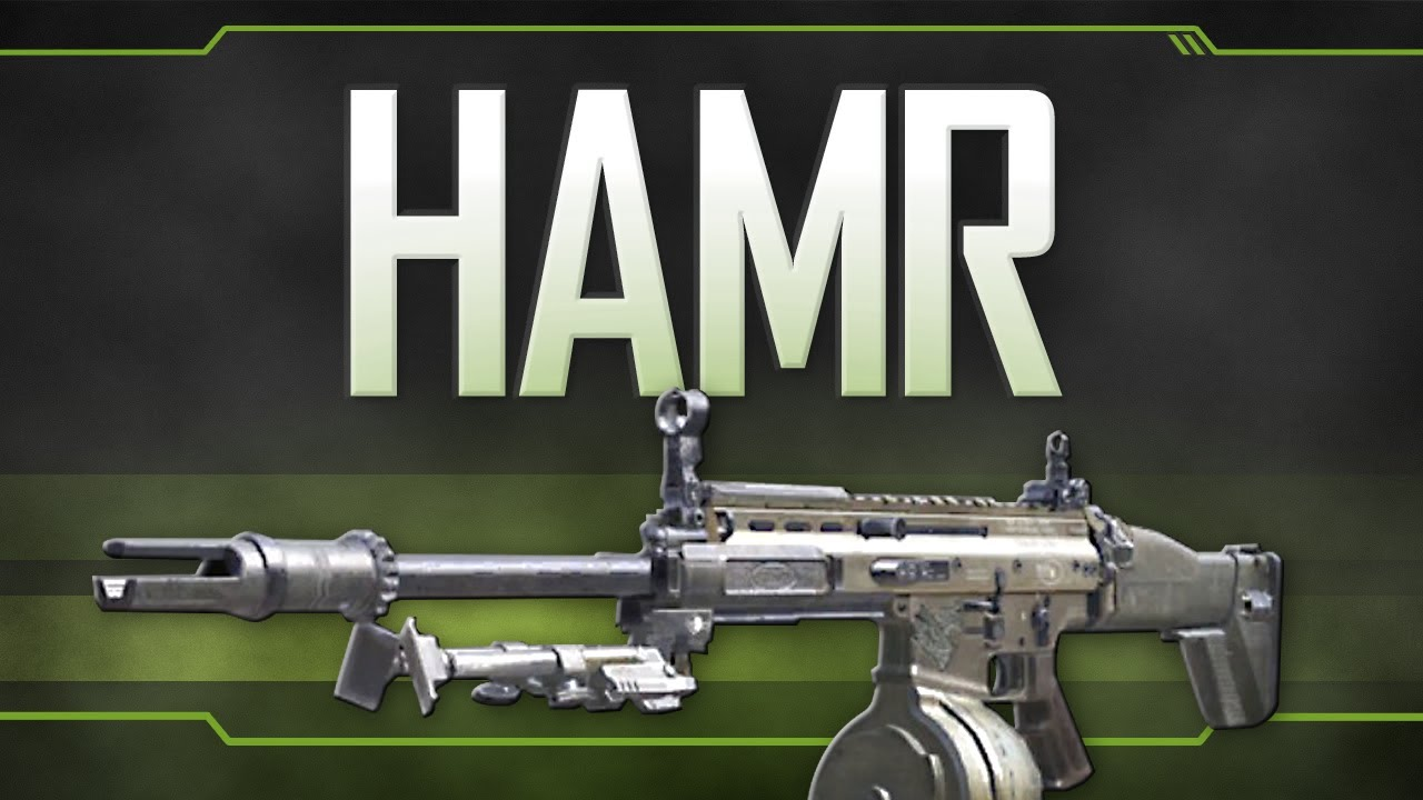 Xbox ahoy's black ops 2 video weapons guide details the remington.