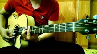 Hướng dẫn Guitar đệm hát - Bài 12: Cách tìm hợp âm thế tay cao - Guitar Tiến Quyết