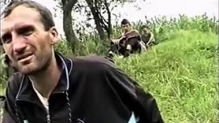 Srebrenica: Dolazak preživjelih na slobodnu teritoriju s puta smrti