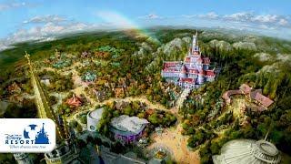 【公式】2020年 東京ディズニーランドは新たなステージへ | 東京ディズニーランド / Tokyo Disneyland