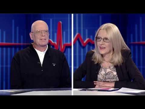 Milan St. Protic - Puls 04.04.2019 (BN televizija 2019) HD