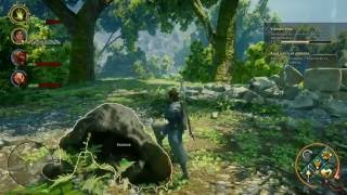[HD 60 FPS] Dragon Age Inquisition Gameplay PC