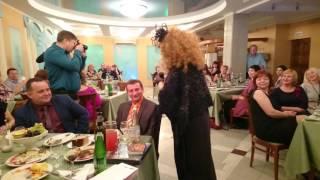 Пародия Евгения Евдокимова на Аллу Пугачёву