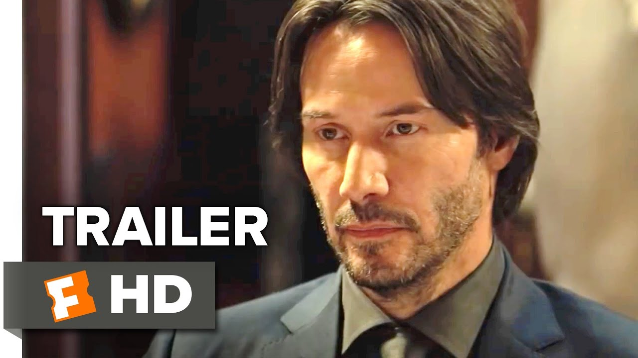 Siberia Review: Keanu Reeves Is a Wannabe John Wick in Lame