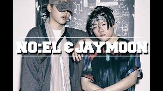 [MICSWAGGER III] 09 NO:EL & Jay Moon (노엘&제이문)