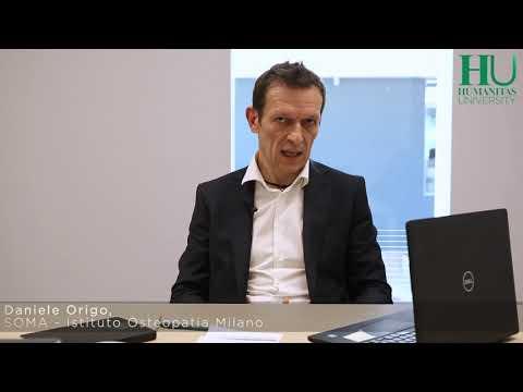 Master In Trattamento Manipolativo Osteopatico Della Colonna Vertebrale,  In Collaborazione Con SOMA