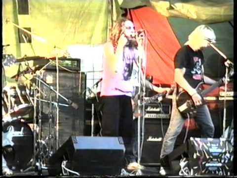 Noise Annoys - 7 Jahre Au Festival - 02.06.1990 - Frankfurt/Main