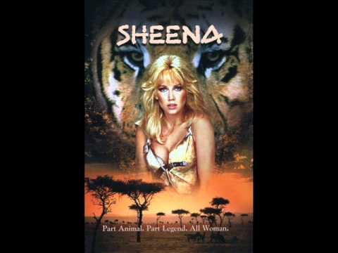 Sheena : Sheena's Theme (Richard Hartley)