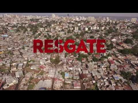 Trailer do filme O Resgate