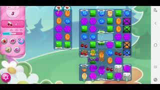 Candy Crush Saga | Level 32 | Collect all the Cherries screenshot 3