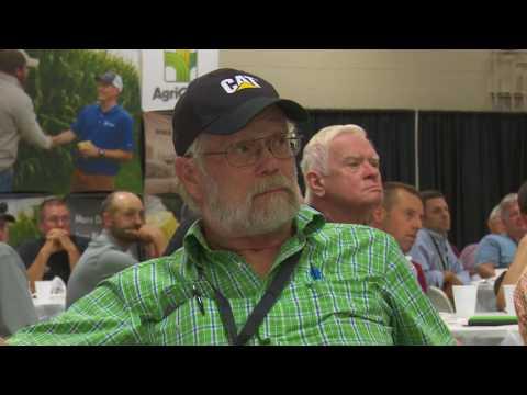 U.S. Farm Report 7/15/17
