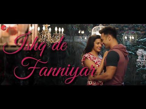 Ishq De Fanniyar Whatsapp Status Video Song||ishaq De Fanniyar||fukrey Return Movie Song