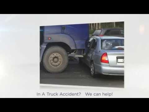 Truck Accident Lawyer Charlotte
