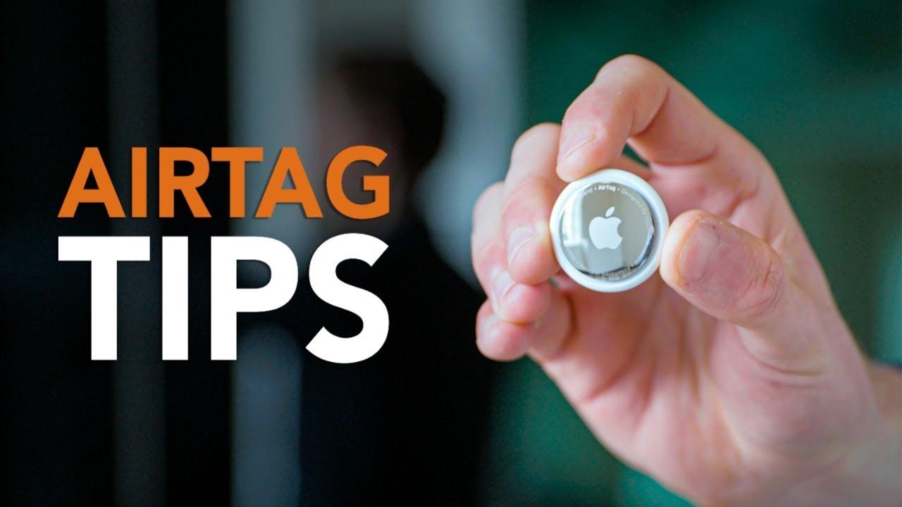 9 dingen die je moet weten voordat je een AirTag koopt