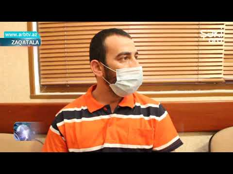 Sheki mektebinde onlayn tedbir kechirildi from YouTube · Duration:  1 minutes 32 seconds