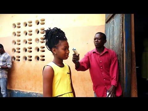 Ebola measures for back-to-school children in Sierra Leone