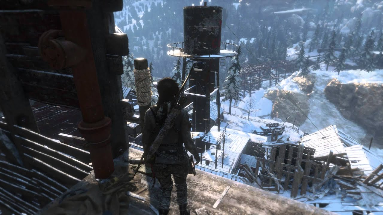 Complete strategy guide for Rise of the Tomb Raider. All collectible items, skills and upgrades, secret tombs, challenges, achievements, and trophies. Plus tips and tactics for 100% completion.