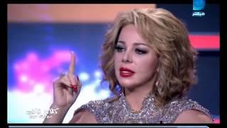 سوزان نجم الدين: سوريا ليس بها ثورة و«الأسد»من حقه الدفاع عن بلاده