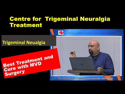 Trigeminal Neuralgia Part 1 - Clinical Menifestation.