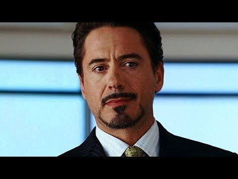 """Tony Stark - """"I Am Iron Man"""" - Ending Scene - Iron Man (2008) Movie CLIP HD"""
