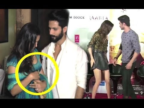 Actors Who Saved Their Girlfriends From AWKWARD Situations