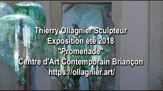 Thierry Ollagnier Sculpteur - Briançon - La Clarée, Val des Près - Toscane