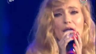 Глюк'oZa (Глюкоза) «Возьми меня за руку» | Выпускной бал Ru.TV, июнь 2014 года