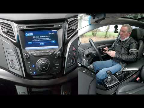 how-to-stream-music-from-a-mobile-in-a-2012-hyundai-i40