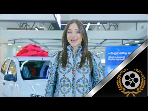 VTB Bank & MasterCard // Акция «За рулем с ВТБ!» // Commercial // 2014 // HD