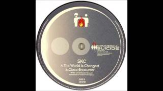 SKC - The World Has Changed