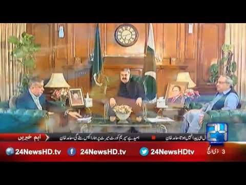 Balochistan me India aur RAW ki Saazishein - DNA   5th September 2016 (With CM Baluchistan)
