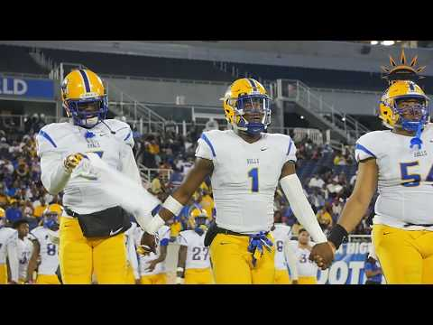 FHSAA State Championship 6A: Miami Northwestern over Armwood